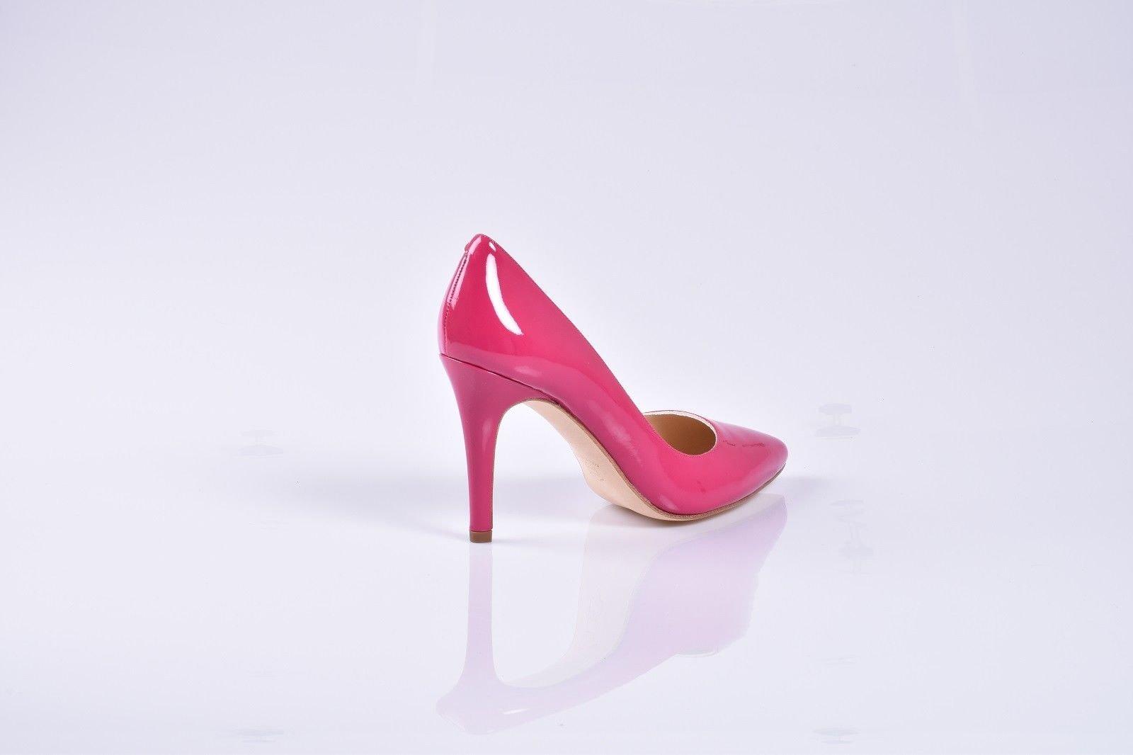 Anna neuf Milan Veronica brevets pompes classique en rose tout neuf Anna 4631c1