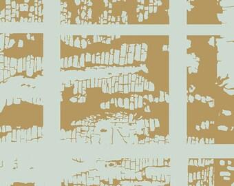 Art Gallery Fabrics - Observer- Chipping Away Mica- April Rhodes