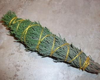 Cypress Smudge Stick
