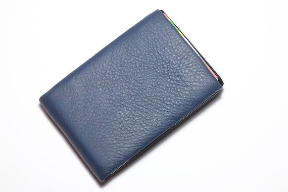 Best men gift, Minimalist Wallet, Gift Ideas for Men, Leather Wallet, Groomsmen Gifts, Gift Ideas for Him, Mens Leather Wallets