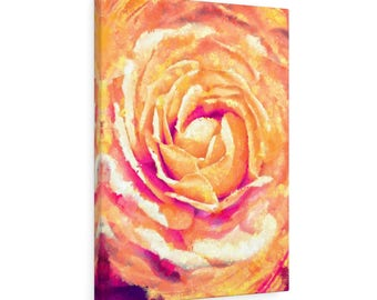 Canvas Gallery Wraps - Modern Abstract Wall Art