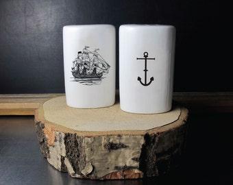 Ahoy Shakers
