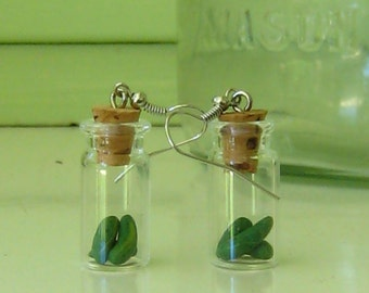 Jar of Pickles Earrings