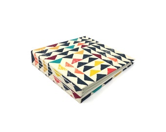 "Neutral Baby Gift, 5"" Square Album for Instagram prints, Book for photo prints, Square Prints, 4x4 photo book, Purple photo book, MIKA"