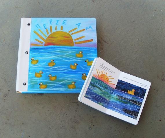 Photo Books, Photobook, Photo Album, Photo Album Book, Wooden Photo Albums, Personalized Photo Album, My Child's Favorite Book