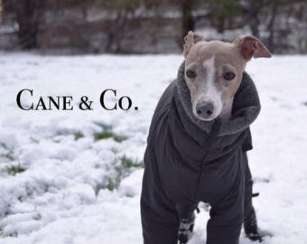 Triple-Layered Dog Snowsuit (All Breeds)