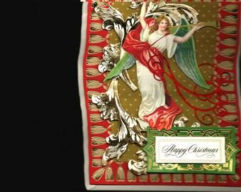 Christmas Cards, cards, hand made