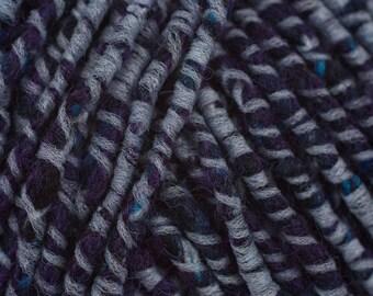 Sale 35% Off Milano  Aran Yarn by Debbie Bliss #12 Storm / 50g / 1.76 oz