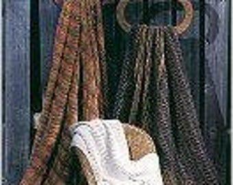 Chenille Cuddles - From Vogies Patterns (VP-038) - 4 Dollars