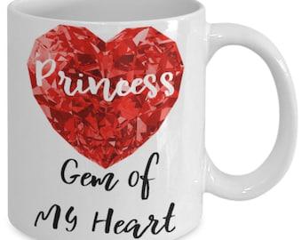 Princess, Princess Birthday, Princess Gift, Gift for Girl, Girl Birthday, Birthday for Girl, Daughter, Niece, Granddaughter, Best Princess