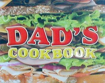 Dad's splendid Cookbook