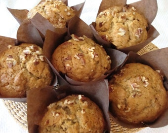 Muffin of the Month Club, Christmas Gift, Muffin Club, Muffin Subscription, Gift for Her, Foodie Gift, Corporate Gift, 12 month subscription