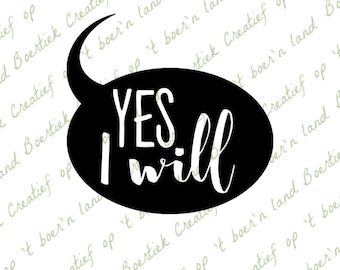 Yes I will, cutting files, svg/studio/eps/jpg/pdf/png