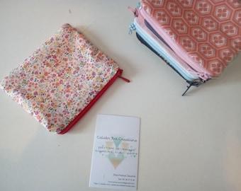 Coin purse / pouch Liberty