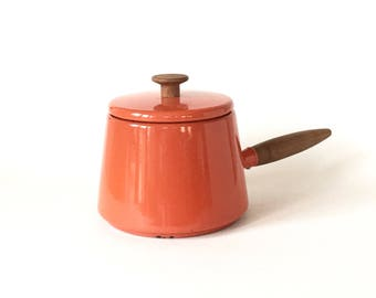 Vintage Copco Fondue Pot