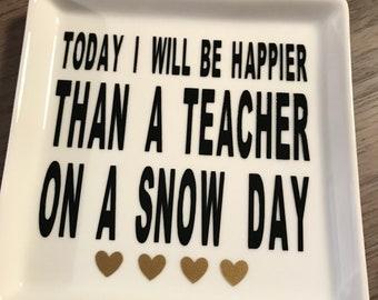 Funny Teacher Gift, Teacher Appreciation Gift, Teacher Gifts End of Year