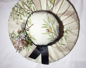 Lavender filled hat (28cm diameter)