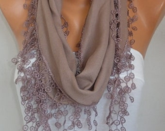 Beige Pashmina Scarf,Spring summer scarf, Cotton Cowl Shawl,Birthday gift Women Fashion Accessories Gift Ideas For Her, best selling item