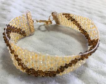 Woven Bracelet 1