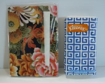 Sac à main tous les jours ou mouchoirs de poche - belle asiatique Rose copie