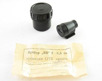 85mm Viewfinder Rangefinder Camera Fed Leica Zorki KMZ for Jupiter 9 lens