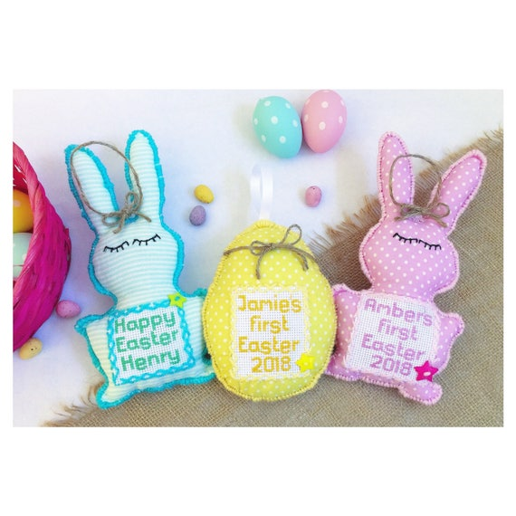 Easter gifts for kidsnew baby giftmy first easterbabys easter gifts for kidsnew baby giftmy first easterbabys first easteralternative easter gifteaster baby giftpersonalizedeaster decor negle Gallery