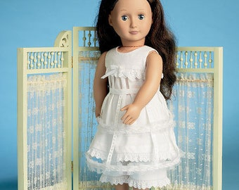 Butterick 6035- Sewing pattern for 18 Inch Doll Clothes- Fits American Girl Dolls-