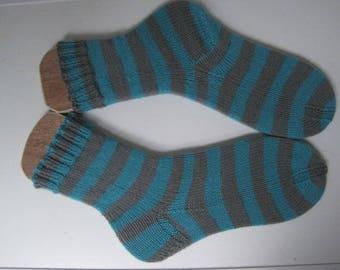 Socks size 36.37