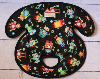 Carseat Protector Pad, Waterproof Carseat or Stroller Pad, COMPLIMENTARY SHIPPING