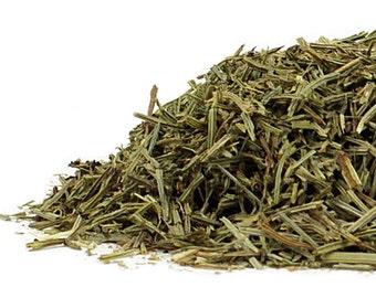 Organic Horsetail Herb (Shavegrass) 1.7 oz.