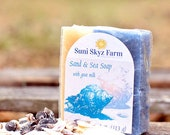 Sand and Sea Goat Milk So...