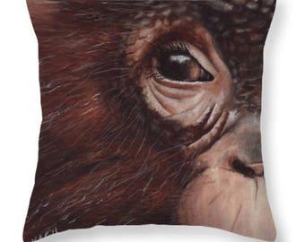 Orangutan Eye Pillow