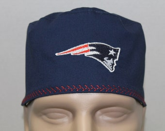 Mens scrub/ Patriots