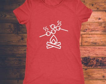 Toasted Marshmallow Women's Triblend T-Shirt