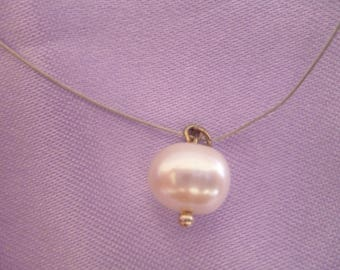 pearls Choker necklace
