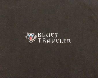 1990s Blues Traveler tee