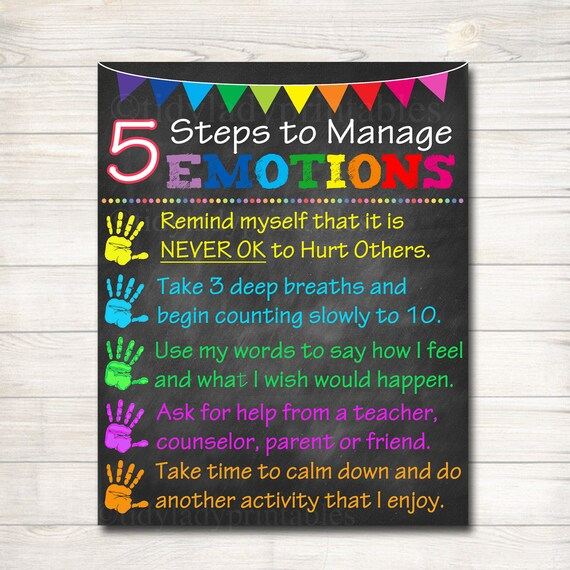 School Counselor Poster Behavior Therapy Child Therapist