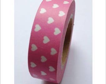 Washi tape (washi) - masking tape