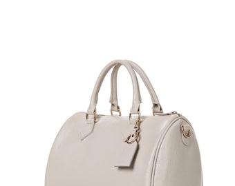 Alexa, Larth Anina genuine leather handbag