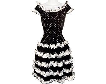 Vintage Lilli Diamond Dress, Vintage 1960s
