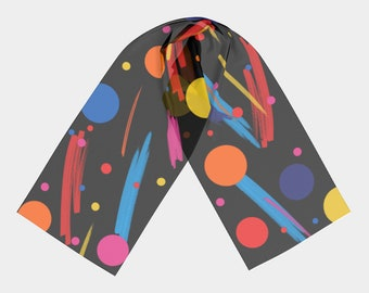 Space Party Scarf