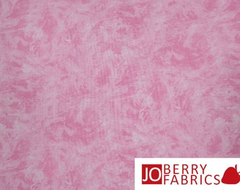 Pink Tone Fabric, Illusions by Choice Fabrics, Quilt or Craft Fabric, Fabrics by the Yard