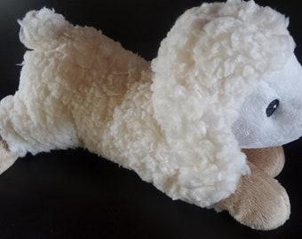 Stuffed sheep - Rascal-