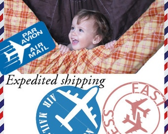 Gift for baby Gifts for children Expedited Shipping for your Zaza Hammock - 5 working days door to door delivery