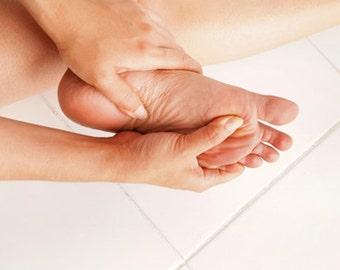 Foot & Heel Relief Oil