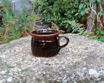 Soup mug, coffee cup, tea mug,