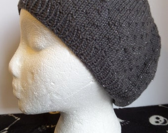 Seattle Days beret