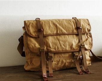 Canvas Messenger ,Leather Canvas Bag, Canvas Briefcase,Canvas Messenger, Laptop bag,Handbag,Shoulder bag,Travel bag