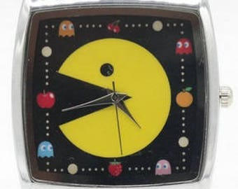 PAC-Man Pacman Watch