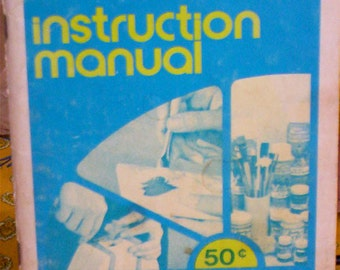 Duncan Cerami Products  instruction manual